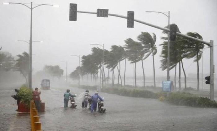 Các tỉnh Bắc Trung bộ ứng phó bão số 2 (2/8/2020)