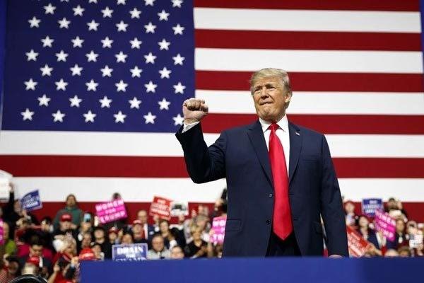 Bầu cử Mỹ 2020: Nhân tố virus ẩn chứa nhiều kịch tính (2/8/2020)