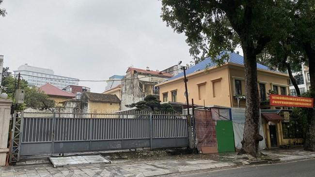 THỜI SỰ 6H SÁNG 7/8/2020: Thanh tra Chính phủ kết luận có nhiều sai phạm về chuyển nhượng quyền sử dụng đất, tài sản trên đất tại số 69 Nguyễn Du Hà Nội.