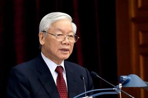 THỜI SỰ 18H CHIỀU 31/8/2020: Bài viết của Tổng Bí thư, Chủ tịch nước về chuẩn bị Đại hội XIII của Đảng.