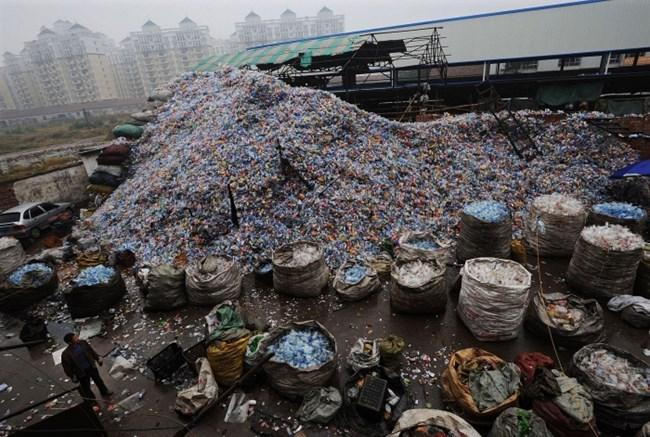 Trung Quốc kiểm soát hiệu quả ô nhiễm rác thải nhựa (23/9/2020)
