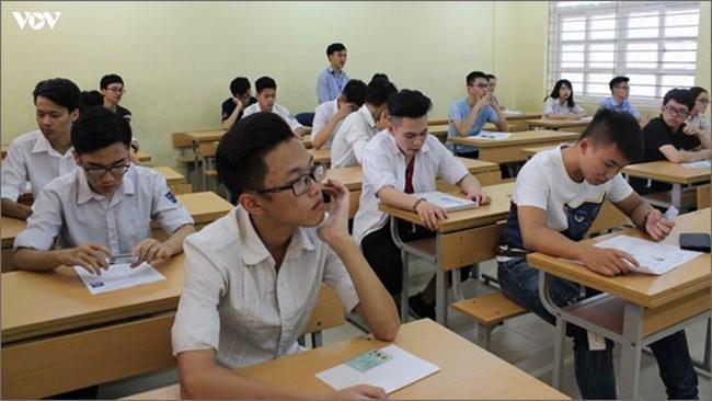 Kỳ thi tốt nghiệp THPT sau năm 2020 nên tổ chức thế nào? (28/9/2020)