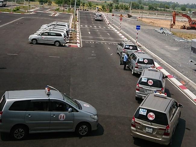 Làm gì để việc cấp điểm cho giấy phép lái xe thực sự đem lại hiệu quả? (14/9/2020)