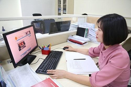 Bộ Tài chính tích hợp 265 dịch vụ công trực tuyến mức độ 3, 4 lên Cổng Dịch vụ công quốc gia (14/9/2020)