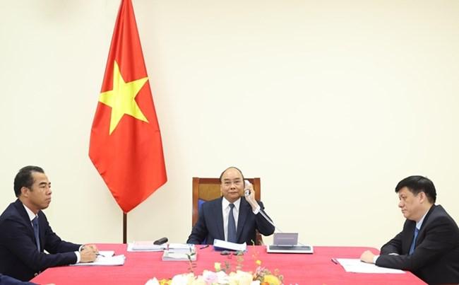 THỜI SỰ 18H CHIỀU 15/9/2020: Thủ tướng Chính phủ Nguyễn Xuân Phúc điện đàm với Thủ tướng Đức Angela Merkel nhân 45 năm thiết lập quan hệ ngoại giao Việt Nam - Đức (23/9/1975 - 23/9/2020)