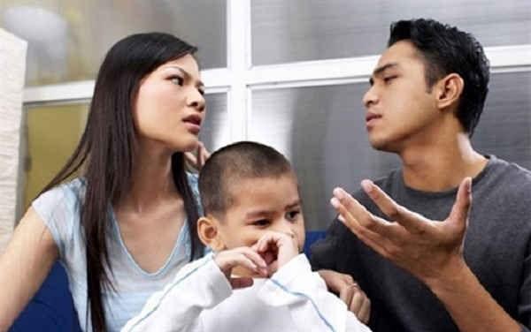 Mối quan hệ giữa con riêng với mẹ kế, bố dượng: những điều nên tránh (3/9/2020)