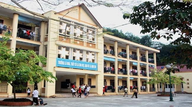 Công tác xây dựng cơ sở vật chất và đảm bảo an toàn trong trường học (9/9/2020)