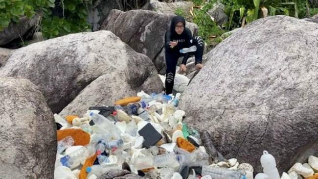 Malaysia tái chế rác thải nhựa thành các sản phẩm nhựa cho phụ tùng ô tô, đồ gia dụng (28/9/2020)