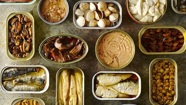 Có an toàn hay không khi sử dụng thực phẩm đóng hộp chế biến sẵn (31/8/2020)