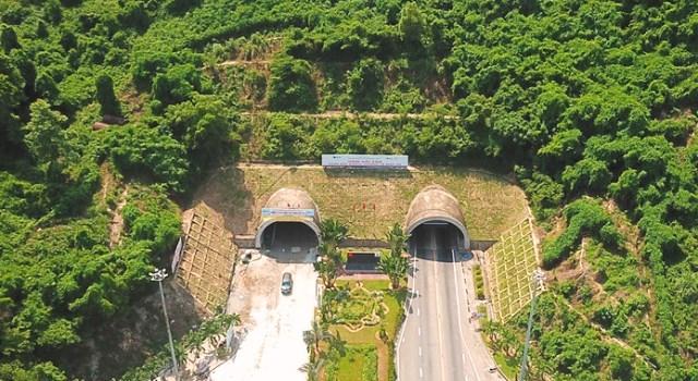 THỜI SỰ 6H SÁNG 11/1/2021: Khánh thành Hầm Hải Vân 2 - hầm đường bộ dài nhất Đông Nam Á