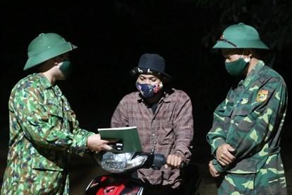 THỜI SỰ 6H SÁNG 20/01/2021: Bộ đội biên phòng tăng cường bám chốt chống người nhập cảnh trái phép đợt cao điểm trước Tết Nguyên đán Tân Sửu.