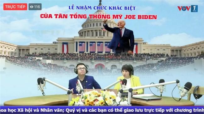 Lễ nhậm chức khác biệt của tân Tổng thống Mỹ Joe Biden (20/1/2021)
