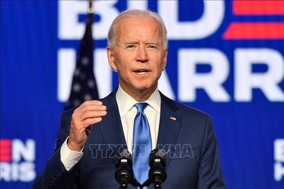 THỜI SỰ 12H TRƯA 21/1/2021: Lãnh đạo Đảng nhà nước ta gửi điện chúc mừng tân Tổng thống Mỹ Joe Biden