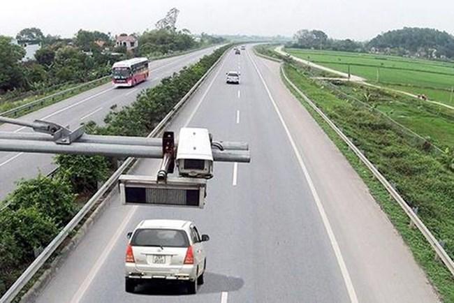 THỜI SỰ 6H SÁNG 8/1/2021: Tổng cục Đường bộ Việt Nam sẽ xây dựng hệ thống camera giám sát trên các tuyến quốc lộ trọng điểm
