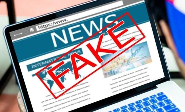 Trung tâm xử lí tin giả VN vừa ra đời, được kỳ vọng sẽ đẩy lùi và tiến tới dẹp bỏ những thông tin sai sự thật (19/01/2021)