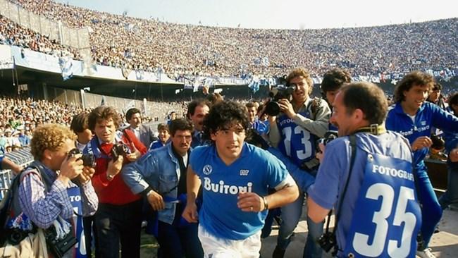 Dấu ấn huyền thoại Diego Maradona và câu chuyện truyền cảm hứng bóng đá (28/11/2020)