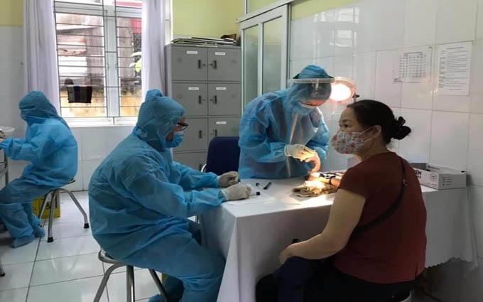 THỚI SỰ 18H CHIỀU 31/01/2021: TP Chí Linh, tỉnh Hải Dương, kích hoạt phương án cách ly F1 tại nhà do tiềm ẩn nguy cơ lây chéo
