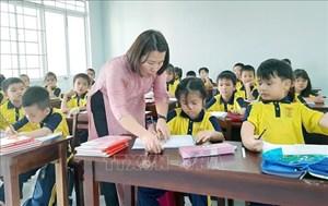 Nhìn lại một học kỳ thực hiện chương trình giáo dục phổ thông mới (27/01/2021)