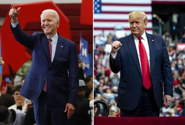 Vì sao giới trẻ Việt quan tâm tới bầu cử Mỹ và những vấn đề nóng của toàn cầu? (07/11/2020)