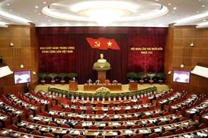 THỜI SỰ 6H SÁNG 2/1/2021: Đại hội Đại biểu toàn quốc lần thứ XIII của Đảng tiếp tục bàn công tác nhân sự.