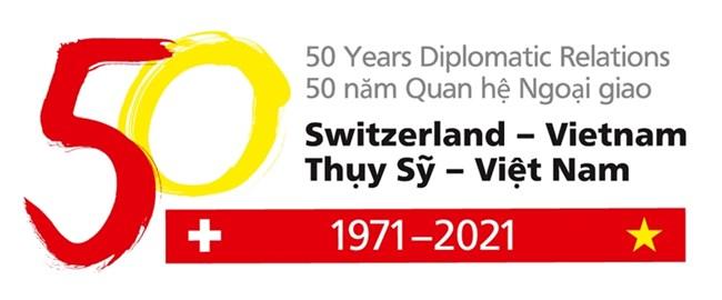 Việt Nam và Thuỵ Sĩ còn nhiều tiềm năng để đẩy mạnh hợp tác phát triển (11/10/2021)