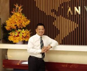 Doanh nhân Bùi Bắc An – Tổng giám đốc hệ thống khách sạn AN VISTA và câu chuyện tìm hướng để doanh nghiệp du lịch thích ứng khi đại dịch Covid 19 bùng phát (22/10/2021)