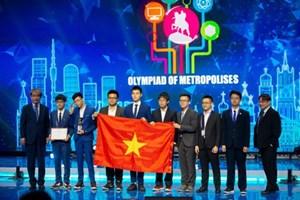 Dấu ấn Việt Nam trên đấu trường âm nhạc quốc tế (24/10/2021)