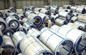 Giá nguyên liệu công nghiệp tiếp tục duy trì đà hồi phục, tăng 2.100 điểm (22/10/2021)