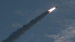 """Bình Nhưỡng phóng tên lửa - bán đảo Triều Tiên lại """"dậy sóng (22/10/2021)"""