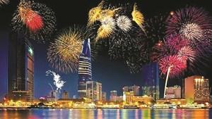 Chương trình đặc biệt Chào năm mới 2021 (1/1/2021)