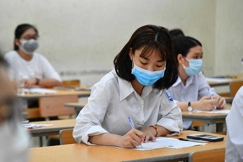 Ngành giáo dục: kịch bản nào để ứng phó trong bối cảnh dịch COVID-19 diễn biến phức tạp? (22/02/2021)