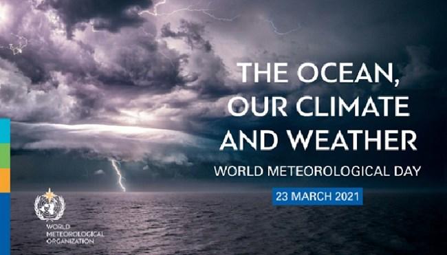 Khởi động Thập kỷ khoa học đại dương vì sự phát triển bền vững (23/03/2021)