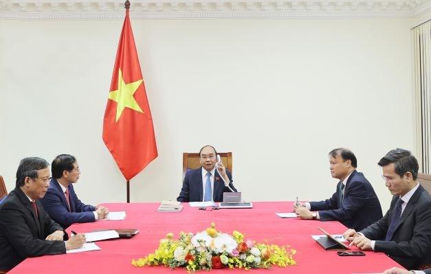 THỜI SỰ 18H CHIỀU 25/3/2021: Thủ tướng Nguyễn Xuân Phúc điện đàm với Tổng thống CH Chile, nhân kỉ niệm 50 năm thiết lập quan hệ ngoại giao giữa hai nước
