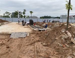 Đất nền sốt giá ở Hà Nội và các tỉnh lân cận, tiềm ẩn nhiều nguy cơ (26/3/2021)