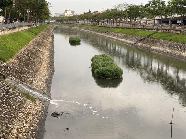 Tương lai nào cho sông Tô Lịch? (20/3/2021)