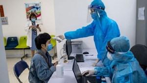 THỜI SỰ 12H TRƯA 26/3/2021: Bộ Y tế cảnh báo nguy cơ cao xuất hiện đợt dịch COVID-19 thứ 4 ở nước ta.