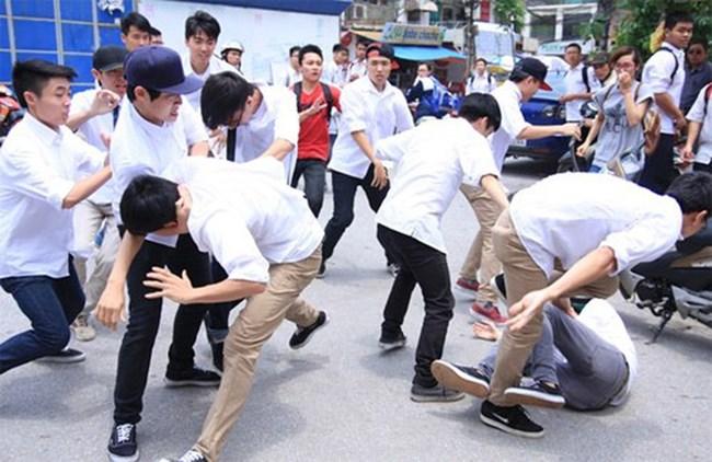 Vì sao bạo lực học đường vẫn tiếp diễn nghiêm trọng, bất chấp nỗ lực của các cơ quan chức năng (31/03/2021)