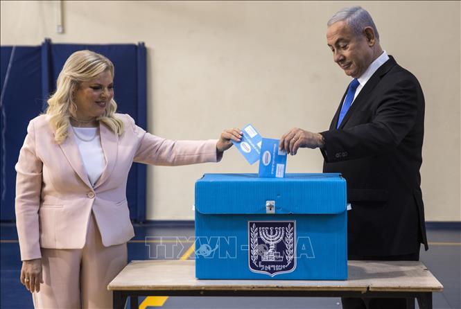 Bầu cử Israel, phép thử chính sách của Thủ tướng Benjamin Netanyahu (24/03/2021)
