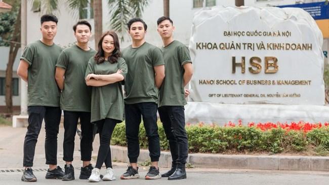 """Việt Nam sẽ có những cử nhân đạt """"văn võ song toàn"""" (12/03/2021)"""
