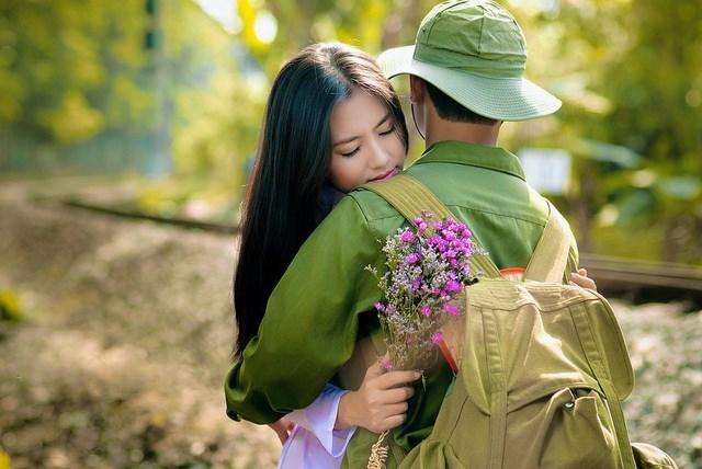 Gửi yêu thương đến hậu phương từ những người lính (06/03/2021)