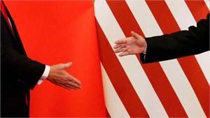 Liệu Mỹ - Trung có hàn gắn quan hệ sau cuộc gặp ở Alaska? (18/03/2021)