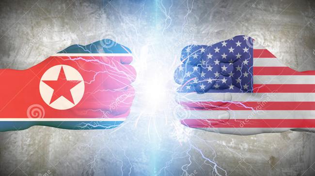 Lo thăm dò, quan hệ Mỹ - Triều lại nóng (17/3/2021)