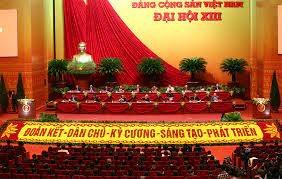 Xây dựng Nhà nước pháp quyền Việt Nam- Những điểm nhấn và vấn đề đặt ra theo Nghị quyết Đại hội lần thứ 13 của Đảng (23/3/2021)