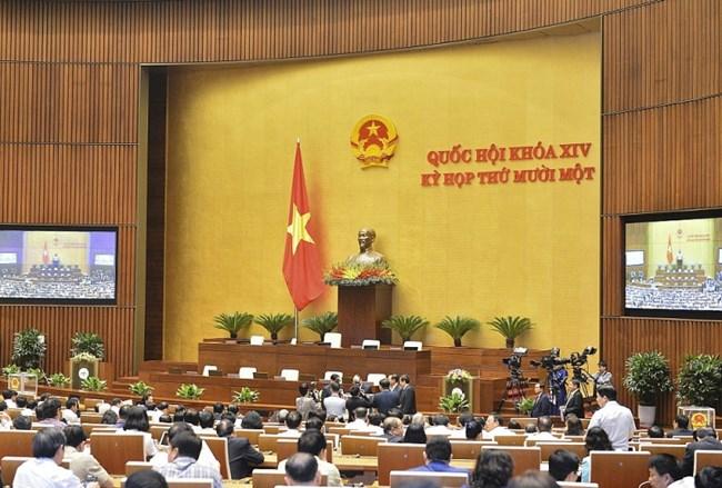 THỜI SỰ 12H TRƯA 08/04/2021: Sáng 8/4, QH phê chuẩn việc bổ nhiệm 2 Phó Thủ tướng CP và 12 Bộ trưởng và thành viên khác của CP