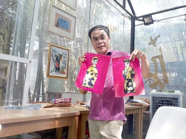 Vụn Art - Khởi nghiệp với người khuyết tật (23/4/2021)