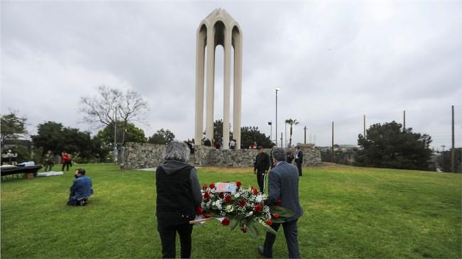 """Tổng thống Mỹ thừa nhận vụ diệt chủng người Armenia: Quan hệ Mỹ - Thổ Nhĩ Kỳ bước vào vòng xoáy căng thẳng mới"""" (26/4/2021)"""