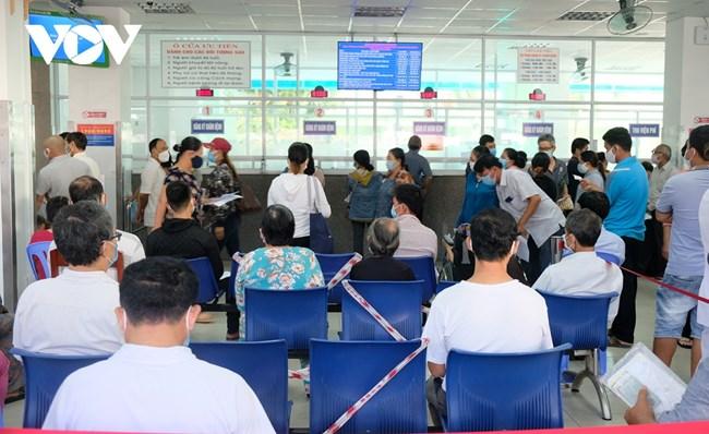 Chi phí y tế của người dân Việt Nam gấp hơn 2 lần mức khuyến cáo của WHO (6/4/2021)