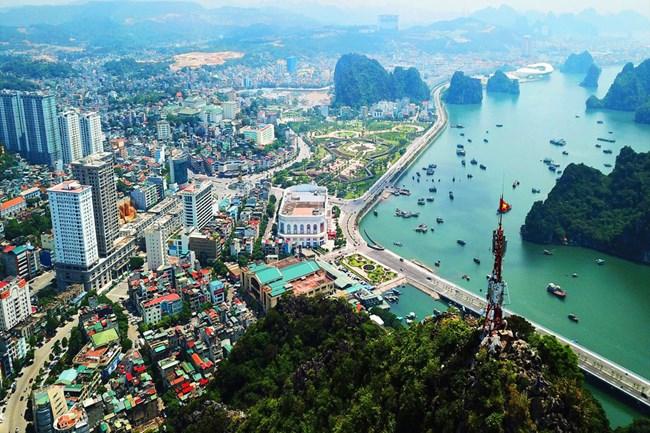 THỜI SỰ 12H TRƯA 14/4/2021: Quảng Ninh dẫn đầu Bảng xếp hạng Chỉ số Hiệu quả Quản trị và Hành chính Công cấp tỉnh (PAPI) năm 2020