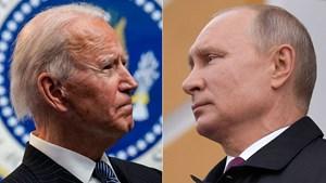 Lối thoát nào cho cuộc đối đầu Nga – Mỹ? (27/4/2021)