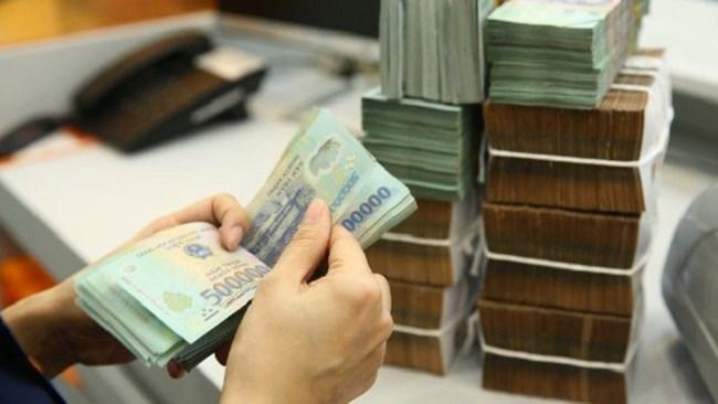 Ngân hàng Nhà nước: Tăng trưởng tín dụng đến giữa tháng Tư đạt 3,34% (28/4/2021)